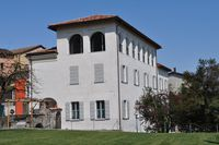 Casa Porta sud