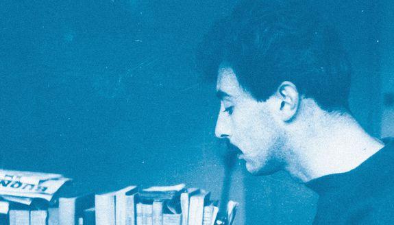 Premio Enrico Filippini a Iperborea