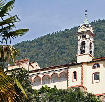 Musica al Sacro Monte