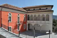 Casa Porta patio
