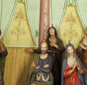 Orari Sante Messe di Natale